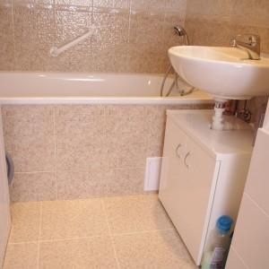 koupelna bez bourání