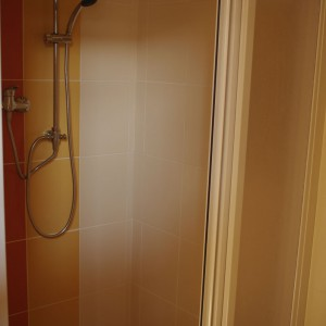Montaz sprchoveho koutu