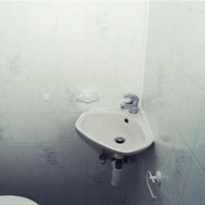 rekonstrukce koupelny bez vybourání jádra