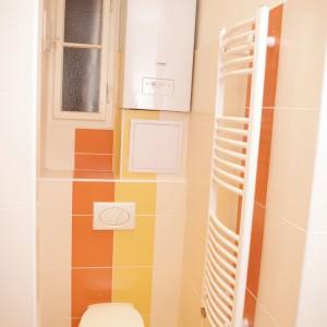 instalatérské práce v koupelně