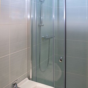 instalace sprchového koutu
