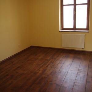 podlaha v interiéru