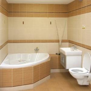 obklady koupelny