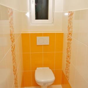 obložení wc dlažbou